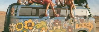 foto hippie figli dei fiori la volkswagen manda in pensione il 皓pulmino degli hippie盪 il t2