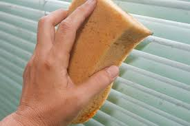 cleaning windows with vinegar how to clean window blinds quickly 10 steps with pictures