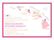 wedding invitations hawaii hawaiian wedding invitations by invitationconsultants