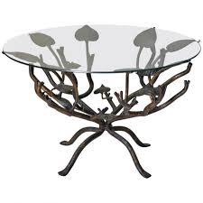 coffee table minimalist wrought iron table legs plans cosas de