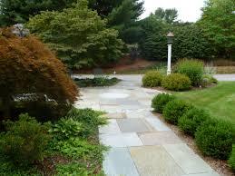 Yard Walkways Pathways U2013 Jane Rupley Landscape Design