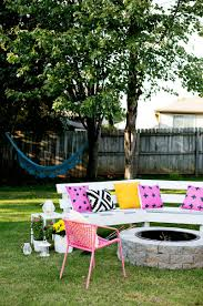 diy backyard ideas 9 creative ways to make a hangout bob vila