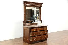 marble top dresser bedroom set marble top dresser bedroom set images victorian antique oak chest or