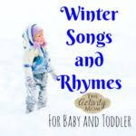 the activity baby activity more winter songs and rhymes