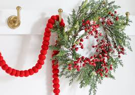 Pictures Of Christmas Decorations Ideas Inexpensive Holiday Decorating Ideas Inspired By Charm