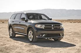 dodge durango reviews 2014 dodge durango limited awd test motor trend