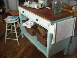 repurposed kitchen island how to turn an dresser into a kitchen island