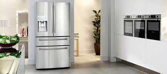 Good Door Setting Fridge Freezers Our Full Range Of Fridges Samsung Uk
