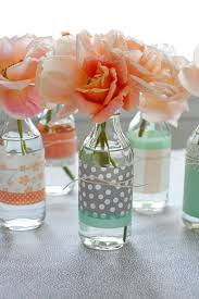 Personalized Flower Vases 30 Meaningful Handmade Gifts For Mom