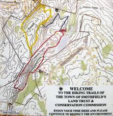 Lebanon Hills Map Auntie Beak U0027s Hike Finder