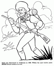 gold mining coloring pages sketch coloring coloring