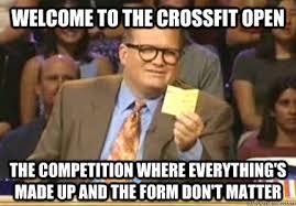 Crossfit Meme - best mocking crossfit memes on the internet