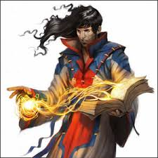 dungeons dragons next mage wizard and sorcerer the mary sue