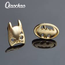 batman earrings online get cheap gold batman earrings aliexpress alibaba