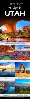 Utah natural attractions images Best 25 visit utah ideas utah adventures utah usa jpg