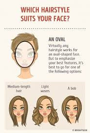 head shapes and hairstyles how to choose the best hairstyle to match your face