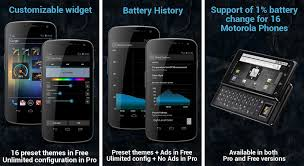 cool android widgets best battery widgets for android phones and tablets android