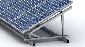 Mounting System On Roof Mounting System For Photovoltaic Panels Venus Pespa