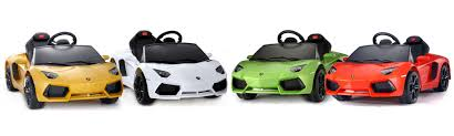 lamborghini murcielago ride on car now available 6v lamborghini aventador style ride on cars