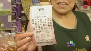 Los N 250 Meros Para Las Mejores Loter 237 As Gana En La Loter 237 A - fiebre de lotería por el mega millions noticiero univisión