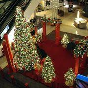 Commercial Christmas Decorations New Jersey by These Oversized Ornaments Were Custom Made Right Here In New