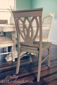How To Paint Wooden Chairs by Best 10 Chalk Paint Chairs Ideas On Pinterest Chalk Paint