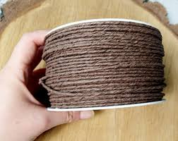 brown floral wire brown wire mesh knitted wire brown mesh colored copper