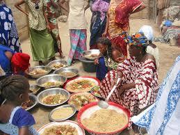 cuisine mauritanienne baptême nouakchott mauritanie histoires de tongs