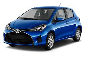 toyota canada 2017 toyota yaris reviews and rating motor trend canada