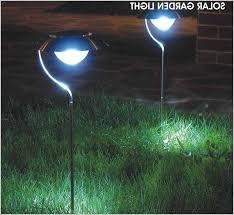 Malibu Solar Landscape Lights Malibu Solar Landscape Lights Comfortable Solar Path Lighting