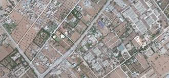 Map Of Benghazi Attack On The American Mission In Benghazi Libya Interactive