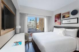 Comfort Suites Manhattan Ny Hotel Central Park New York City Ny Booking Com