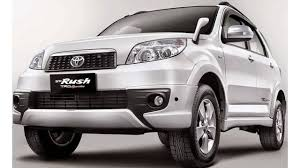 toyota price rush 2018 price in pakistan features review specs pics