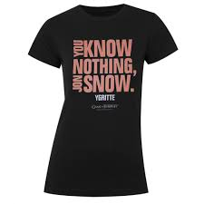 apparel u0026 clothing game of thrones official hbo store