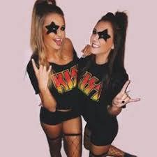Friend Costumes Halloween Erika Costell Tessa Brooks Team 10 Youtubers