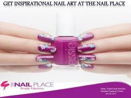 ppt the history of nail art powerpoint presentation id 2039231