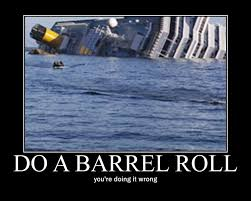 Do A Barrel Roll Meme - do a barrel roll by lozproject on deviantart