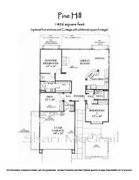 sun city realty estate lincoln hills shari mcgrail floor plans