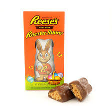 reese s easter bunny reese s chocolate ebay