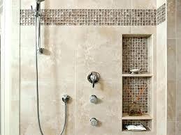 bathroom shower niche ideas tile shower niche ideas tile shower niche ideas shower tiled shelf