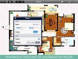Home Design Software For Ipad Pro Home Design Pro Interior Design U0026 Floor Plan Cad On The App Store