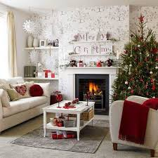 themed christmas decor 80 christmas home decorating ideas to bag complements entire