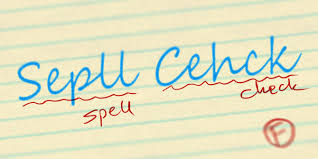 How To Spell Resume To Spell Check A Document Without A Word Processor