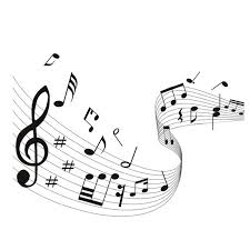 music note home decor quaver musical wave home decor music notes wall stickers music art