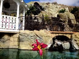 Madonna Inn Bathroom Pictures by Traveling With Kids Madonna Inn U2013 San Luis Obispo Ca