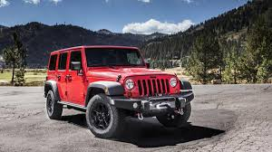 2013 jeep wrangler unlimited moab edition review notes autoweek