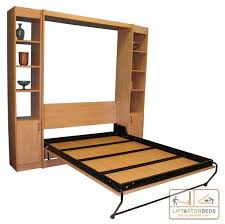 Bed Frame Lift Wall Bed Diy Hardware Kit Lift Stor Beds