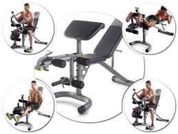 Bench Abs Workout Best 25 Adjustable Workout Bench Ideas On Pinterest Bench Press
