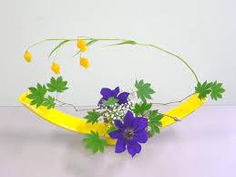 Flower Arrangement Japanese Ikebana Zen U0026 The Art Of Flower Arranging Zayah World