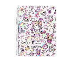 hello kitty writing paper tokidoki x hello kitty lined notebook sweets sanrio tokidoki x hello kitty lined notebook sweets
